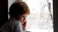 Winter Day video