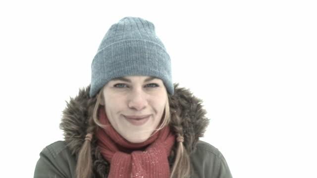 Winter Pleasures video