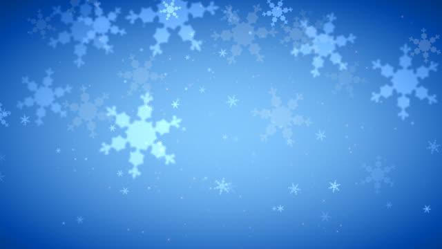 Winter Wonder Snowflakes video