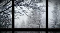Winter Wonderland from inside - Version 3 video