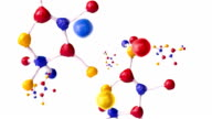 Wipe chemical atoms, alpha video