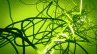 Wires Green video