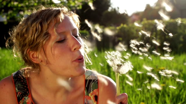 SLOW MOTION: Wishes video