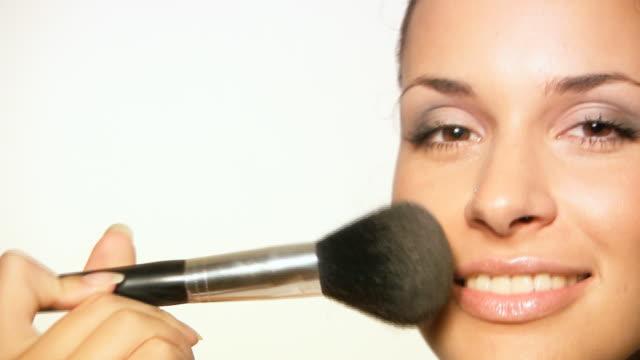 HD: Woman Make-up video