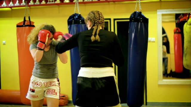 Women in sport video
