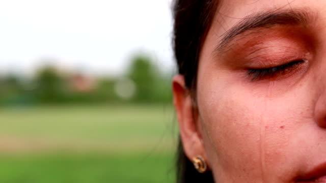 Women Weeping video