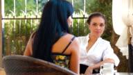 Women's Gossip video