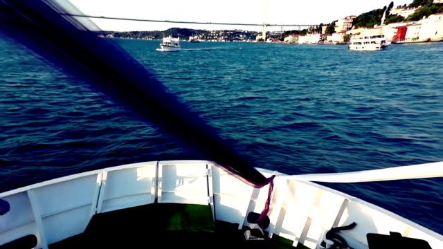 Wonderful boat video