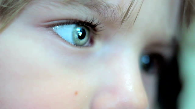 Wonderful Children's Eyes video
