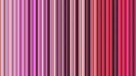 Wonderful stripe background in motion, loop HD video