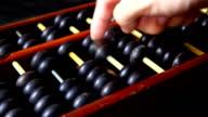 wood abacus video