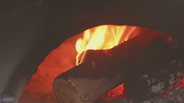 Wood Fire Oven video