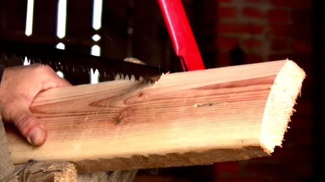 Woodcutter video