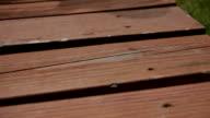 Wooden Deck video