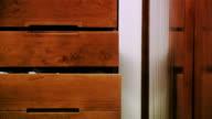 Wooden Dresser video