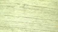 Wooden floor video