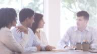 Work Meeting video