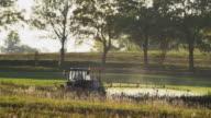 Work on a farm video