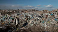 Working in a landfill video