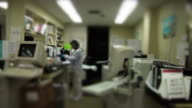 Working In Lab video
