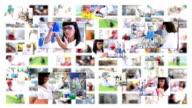 Working People video
