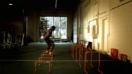 HD: Workout - Side Step WS video
