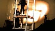 HD: Workout - Wall Jump video