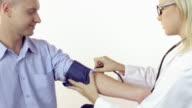Workplace Health Screening video