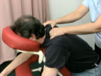 Workplace Massage 2 video