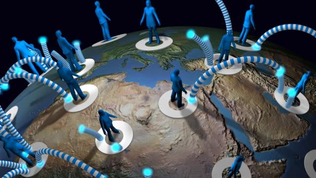 World Communication video