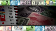 world currency - montage video
