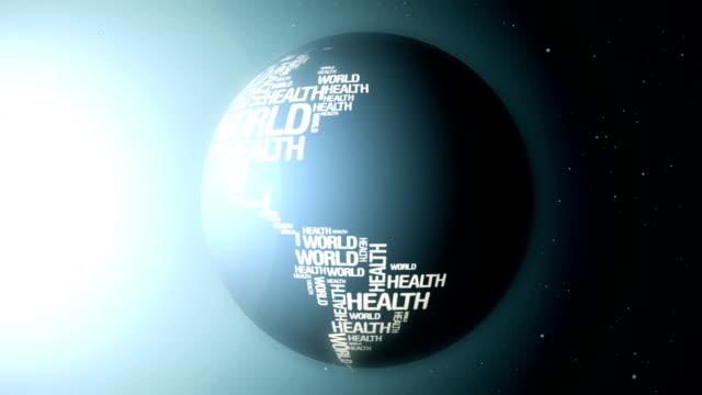 World Health Earth video