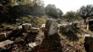 UNESCO World Heritage Site - Troy - Turkey video