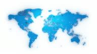 World Map video