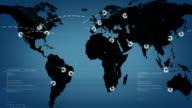 World Network (HD 1080) video
