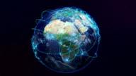 World network. video