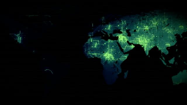 World Network video