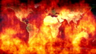 World on Fire - War, Crisis and Conflict video