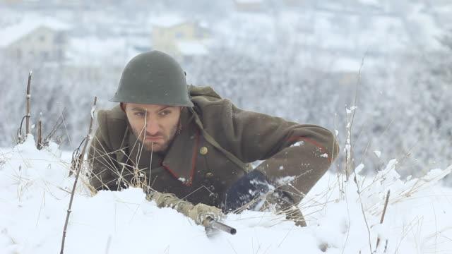 World war II video