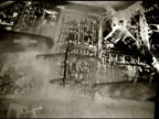 World War Two Bombers video