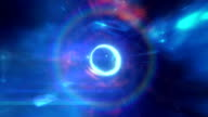Wormhole Travel Two video