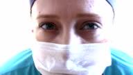Worried Doctor video