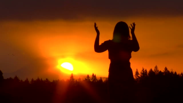 Worship at Sunrise video