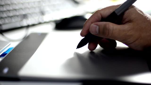 Write video