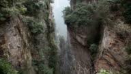 Wulingyuan mountain slider 2729 video