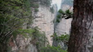 Wulingyuan mountain slider 3033 video