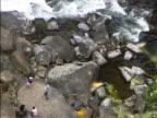 Xilitla Mexico Waterfall 6 video