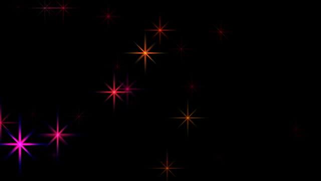xmas Sparkles video