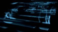 X-Ray-Sportcar video
