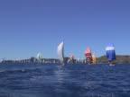 Yacht Racing video